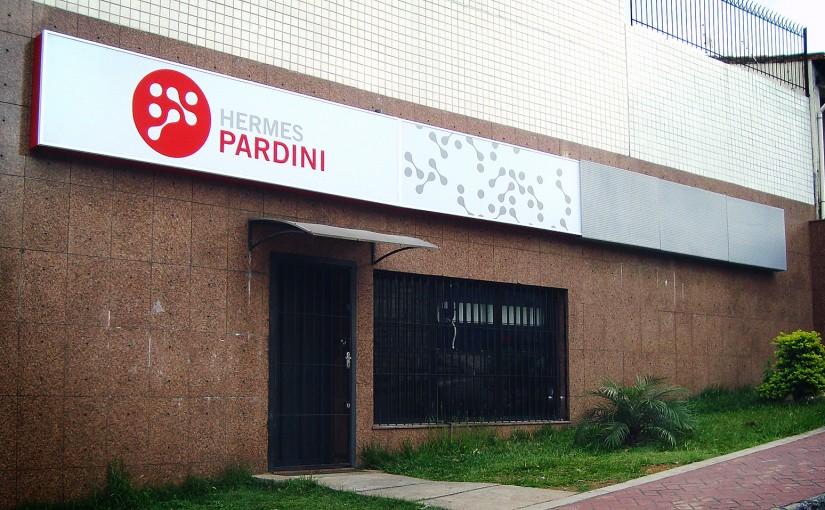 Hermes Pardini Ipiranga